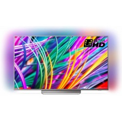 TV PHILIPS 49 49PUS8303 SUHD NANOCELL P5 AMB ANDR