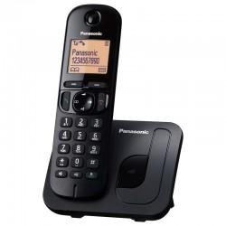 TELEFONO PANASONIC DECT KX-TGC210 SPB BLACK