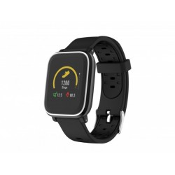 SMARTWATCH DENVER SW-160 BLUETOOTH BLACK