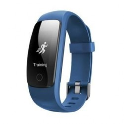 Pulsera Fitness Sunstech FITLIFEPROBL, azul