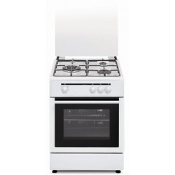 Cocina Vitrokitchen CB5530BN 50x55 Natural