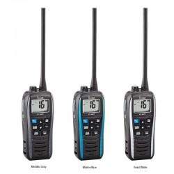 WALKIE MARINO ICOM IC-M25 VHF IPX7 Euro (Flotante)