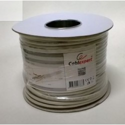 CABLE UTP FLEX.CAT.6 4X2 AWG 24/7 1 METRO