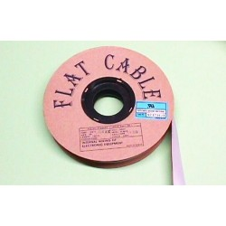 CABLE PLANO 10 VIAS 1,27MM
