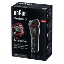 Afeitadora Braun 5030 SERIE 5,
