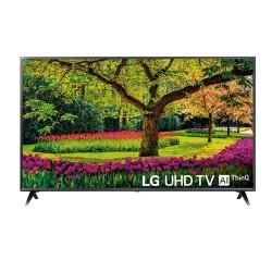"""55"""" TV UHD 4K LG 55UK6300PLB"""