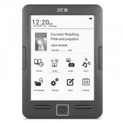 "6"" ebook (Libro electronico) SPCinternet DICKENS 5"