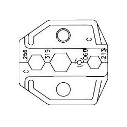 CRIMPADORA HT-336C RG-58,59,62