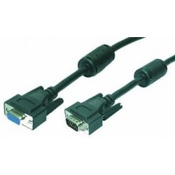 CABLE VGA M-H STANDAR 3M.