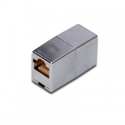 ADAPTADOR RJ-45 FTP CAT.5E