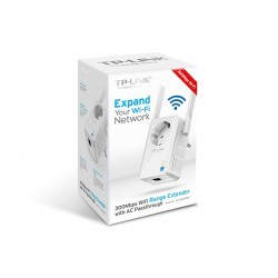 REPETIDOR WIFI 300 MBPS TP-LINK TL-WA860RE