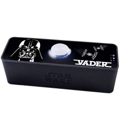 Altavoz Bluetooth 6W RAPOO Star Wars