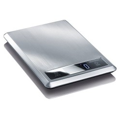 Balanza de cocina 5.3kg Severin KW3669inox