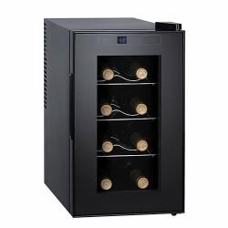 Vinoteca NEVSS144 SOGO SS144 para 8 botellas