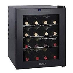 Vinoteca SOGO SS150 16 botellas