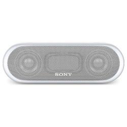 Altavoz Bluetooth SONY SRSXB20W Blanco