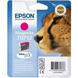 Cartucho tinta EPSON C13T07134020 magenta