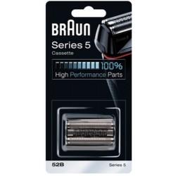 Recambios afeitadora Braun Casette 52 B (Nueva Se