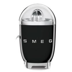 Exprimidor SMEG CJF01 . Color Negro
