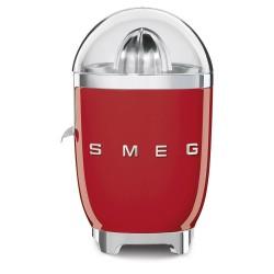 Exprimidor SMEG CJF01 . Color Rojo