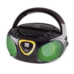 RADIO CD LAUSON CP452