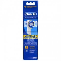 RECAMBIO DENTAL ORAL-B EB-20-5 FFS PRECISSION CLEA