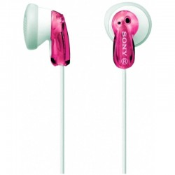 AURICULARES SONY MDRE9LPP.AE PINK