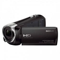 VIDEOCAM SONY HDRCX240EB NEGRA FULL HD