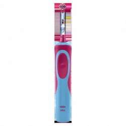 DENTAL ORAL-B D12 VITALITY FROZEN