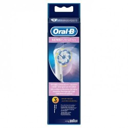 RECAMBIO DENTAL ORAL-B EB 60-3 ULTRA SENSITIVE