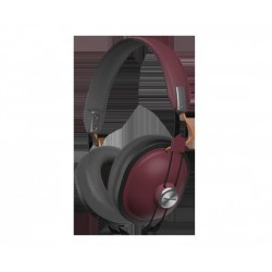 AURICULARES PANASONIC RP-HTX80BE-R RED RETRO