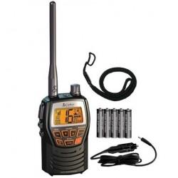WALKIE TALKIE MARINO VHF COBRA MH125 EU