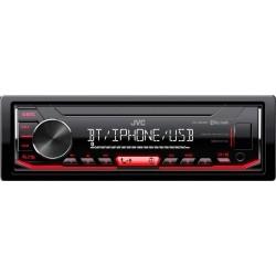 KD-X352BT JVC RADIO BLUETOOTH USB / AUX