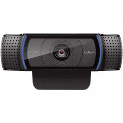 WEBCAM LOGITECH C920 15MP