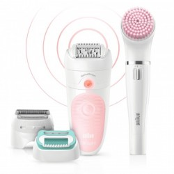 DEPIL. BRAUN 5875 BEAUTY SET