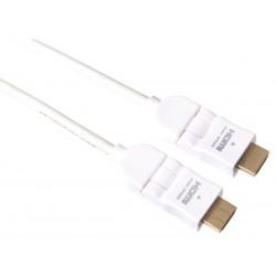 CABLE HDMI 1,50 METROS CONECTOR HDM GIRA 90 GRADOS