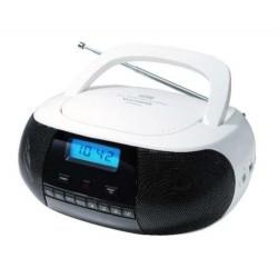 Radio CD SUNSTECH CRUSM400WT