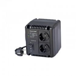 ESTABILIZADOR 230V 480W 800VA EG-AVR-0801