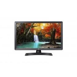 """28"""" MONITOR LG 28TL510SPZ HD, SMART TV NEGRO"""