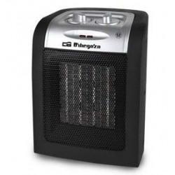 Calefactor Cerámico Orbegozo CR5017, 1800W,