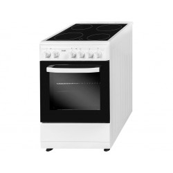 Cocina conv Svan SVK5502EVB, 4 fuegos