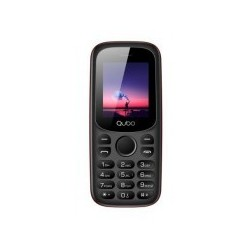 TELEFONO MOVIL QUBO X129 RED