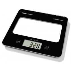 Balanza de cocina Black Precision MGF1300 MAGEFESA