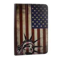 """Funda tablet 7"""" universal USA Stand"""
