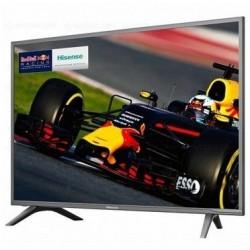 "Televisor LED 55"" 4K Hisense H55N5700 SMART TV 1200 Hz TDT2"