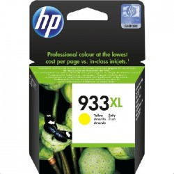 Cartucho tinta HP 933XL Amarillo CN056AE