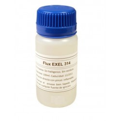 FLUX EXCEL 100CC
