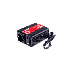 INVERSOR DCU SENOIDAL MODIF. USB 150W 12VCC 230VAC