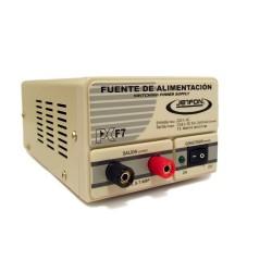 FUENTE ALIMENTACION PC-F7 5/7A 12V