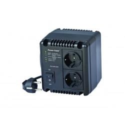 ESTABILIZADOR 230V 1000VA 480W EG-AVR-1001